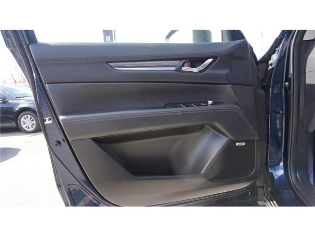 2018 Mazda CX-5 GT (Stk: DR115) in Hamilton - Image 13 of 40