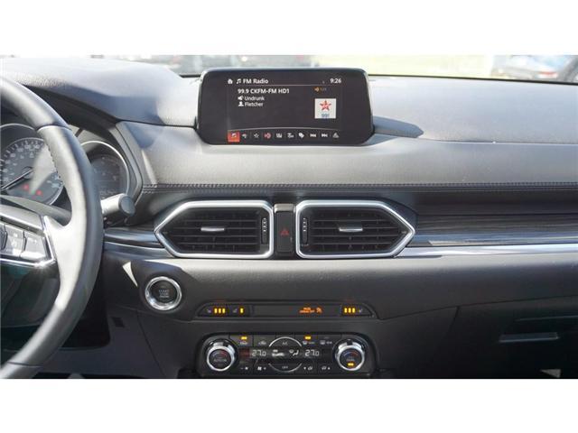 2018 Mazda CX-5 GT (Stk: DR115) in Hamilton - Image 35 of 40