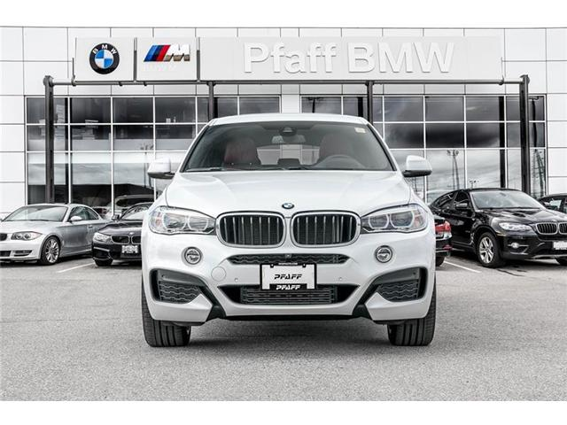 2018 BMW X6 xDrive35i (Stk: U5422) in Mississauga - Image 2 of 22