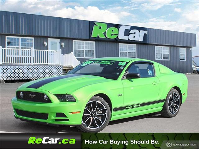 2014 Ford Mustang GT (Stk: 190346A) in Saint John - Image 1 of 24