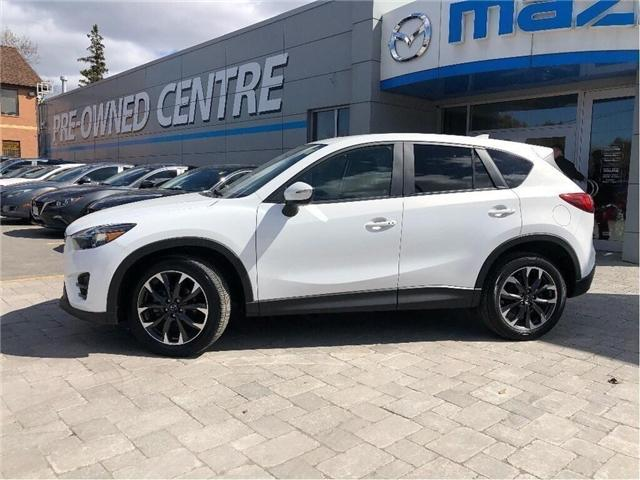 2016 Mazda CX-5 GT (Stk: p2339) in Toronto - Image 2 of 21