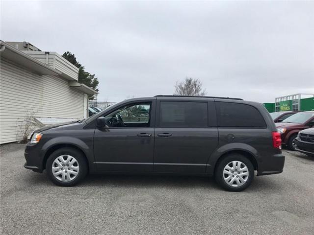 2019 Dodge Grand Caravan CVP/SXT (Stk: Y18635) in Newmarket - Image 2 of 19