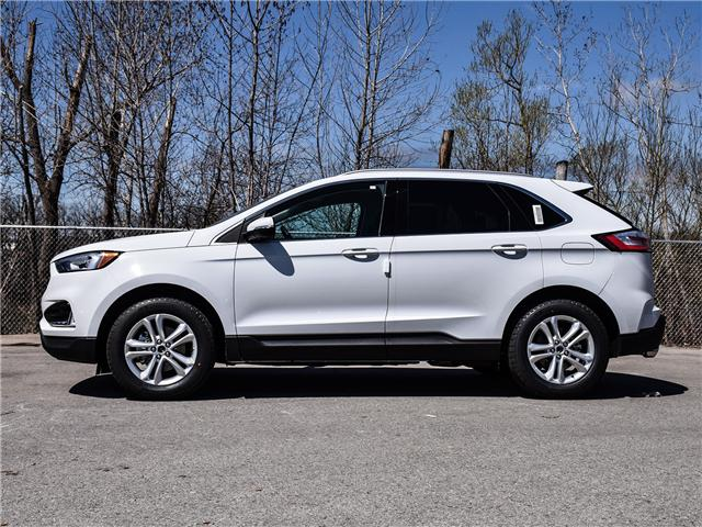 2019 Ford Edge SEL (Stk: 19ED488) in St. Catharines - Image 3 of 23