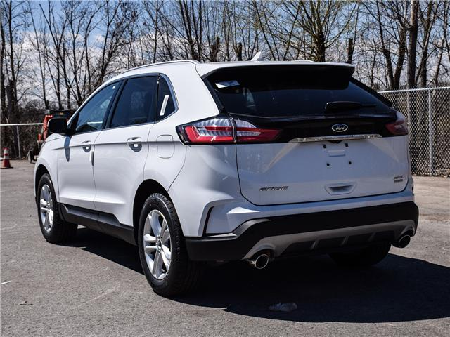 2019 Ford Edge SEL (Stk: 19ED488) in St. Catharines - Image 4 of 23
