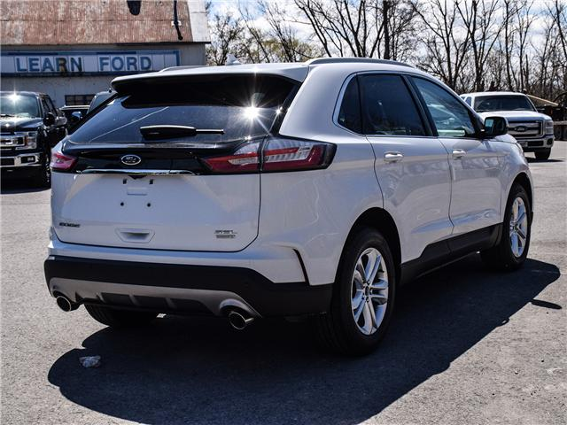 2019 Ford Edge SEL (Stk: 19ED488) in St. Catharines - Image 6 of 23