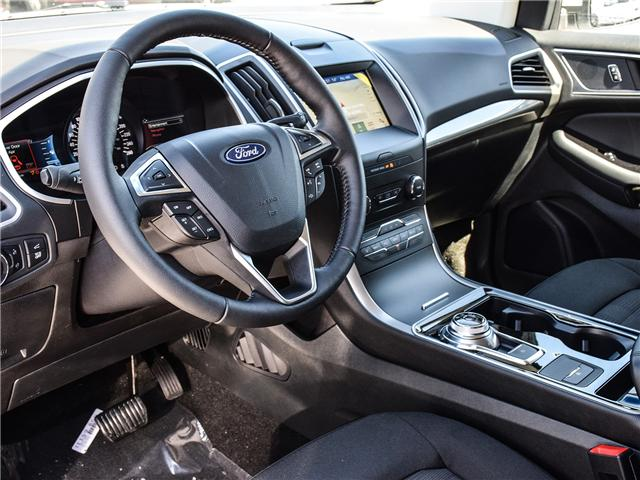 2019 Ford Edge SEL (Stk: 19ED488) in St. Catharines - Image 17 of 23