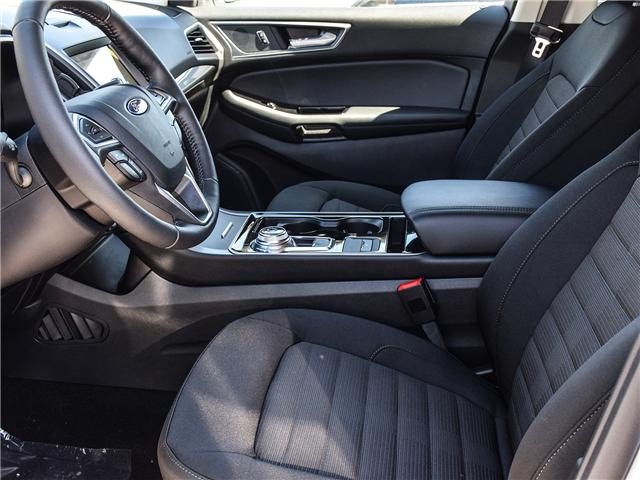 2019 Ford Edge SEL (Stk: 19ED488) in St. Catharines - Image 18 of 23