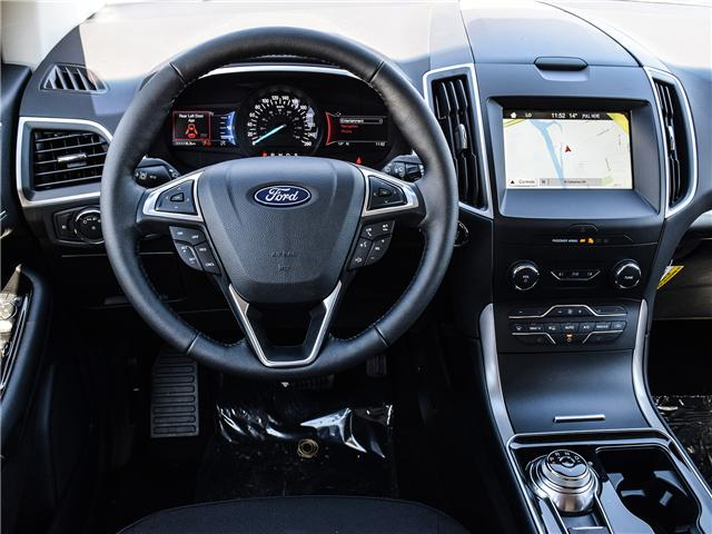 2019 Ford Edge SEL (Stk: 19ED488) in St. Catharines - Image 20 of 23