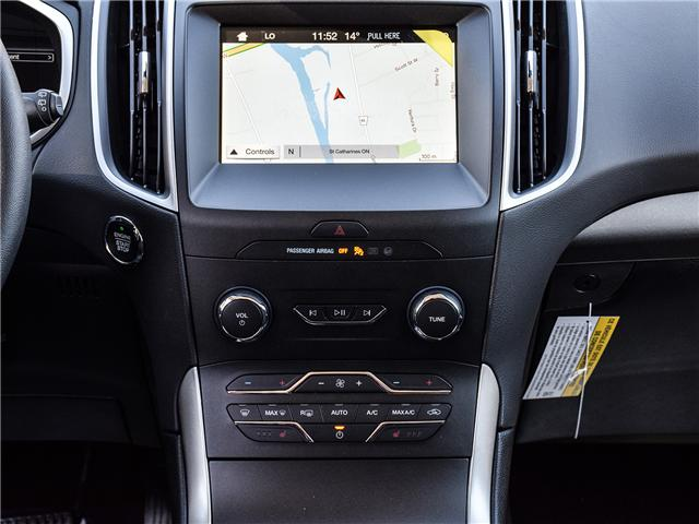 2019 Ford Edge SEL (Stk: 19ED488) in St. Catharines - Image 22 of 23