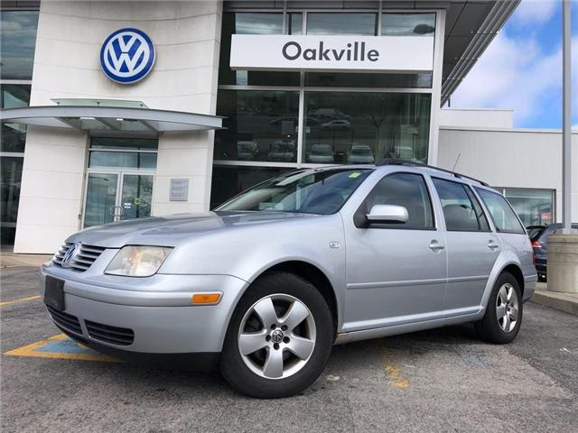 2006 Volkswagen Jetta GLS TDI (Stk: 5765V) in Oakville - Image 1 of 16