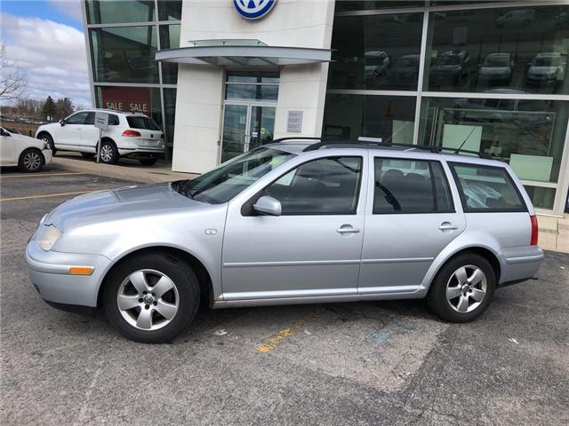 2006 Volkswagen Jetta GLS TDI (Stk: 5765V) in Oakville - Image 2 of 16