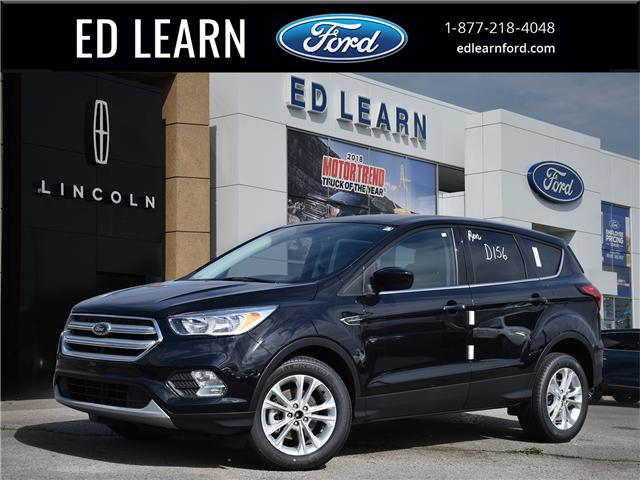 2019 Ford Escape SE (Stk: 19ES491) in St. Catharines - Image 1 of 25