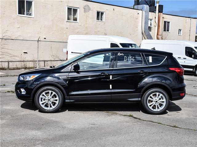 2019 Ford Escape SE (Stk: 19ES491) in St. Catharines - Image 3 of 25
