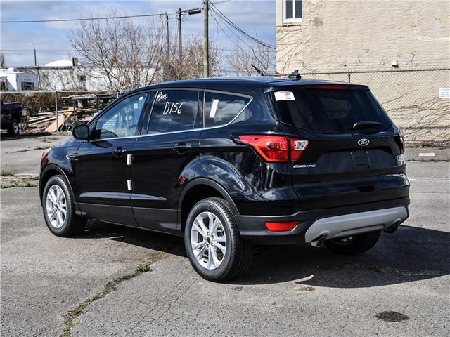2019 Ford Escape SE (Stk: 19ES491) in St. Catharines - Image 4 of 25