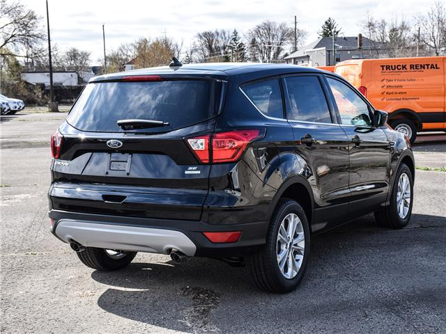 2019 Ford Escape SE (Stk: 19ES491) in St. Catharines - Image 6 of 25