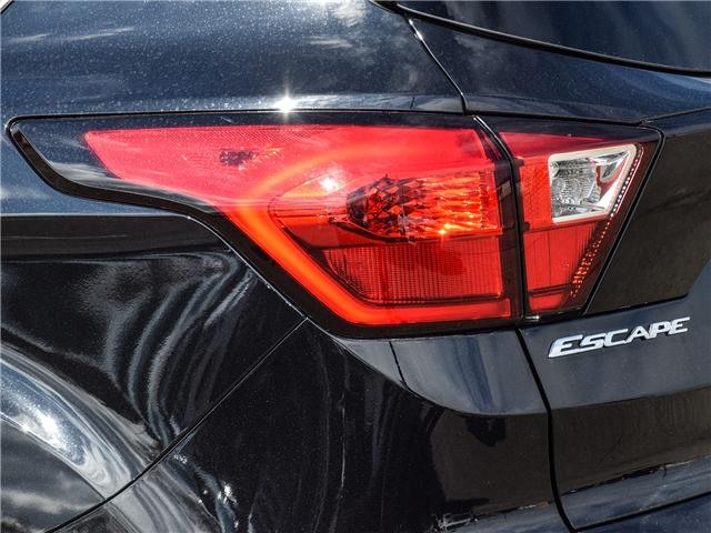 2019 Ford Escape SE (Stk: 19ES491) in St. Catharines - Image 7 of 25