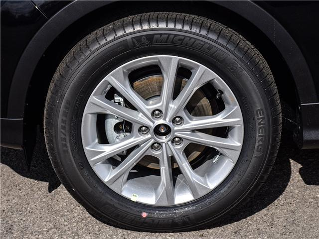 2019 Ford Escape SE (Stk: 19ES491) in St. Catharines - Image 8 of 25