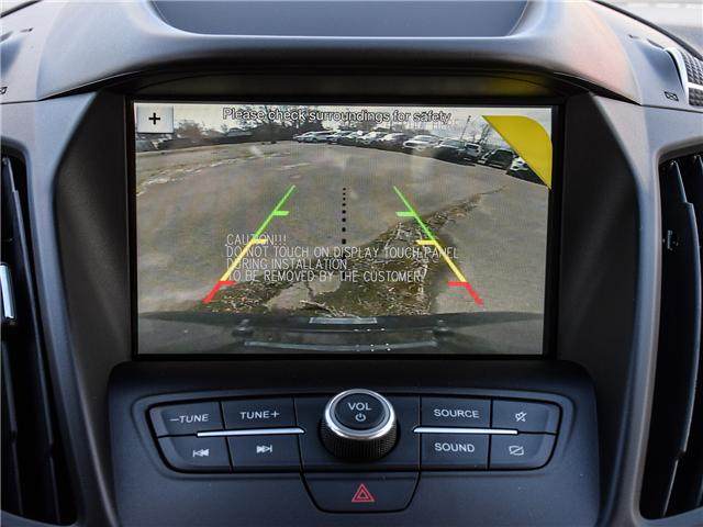 2019 Ford Escape SE (Stk: 19ES491) in St. Catharines - Image 14 of 25