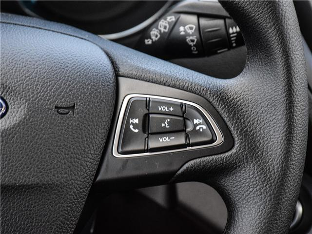 2019 Ford Escape SE (Stk: 19ES491) in St. Catharines - Image 22 of 25