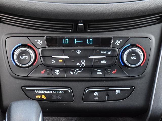 2019 Ford Escape SE (Stk: 19ES491) in St. Catharines - Image 25 of 25
