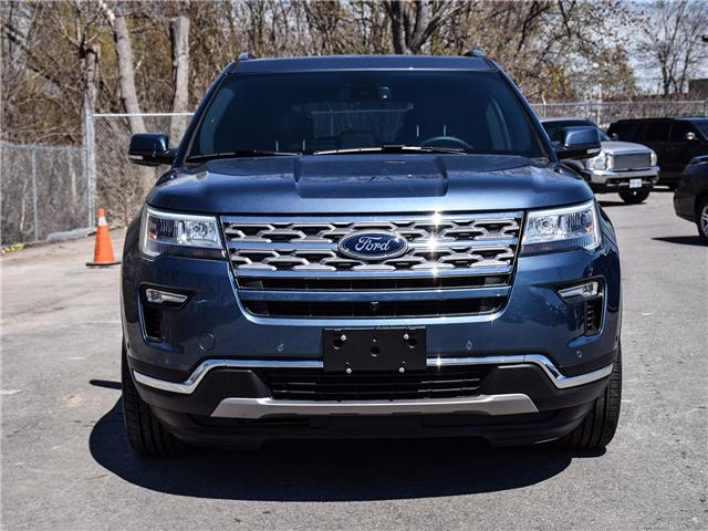 2019 Ford Explorer Limited (Stk: 19EX316) in St. Catharines - Image 2 of 28
