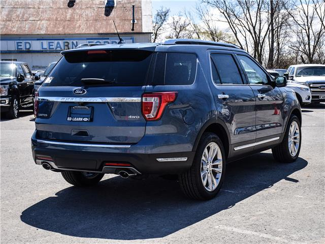 2019 Ford Explorer Limited (Stk: 19EX316) in St. Catharines - Image 6 of 28