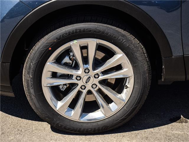 2019 Ford Explorer Limited (Stk: 19EX316) in St. Catharines - Image 8 of 28