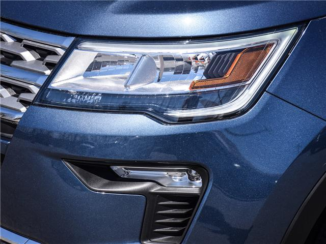 2019 Ford Explorer Limited (Stk: 19EX316) in St. Catharines - Image 9 of 28