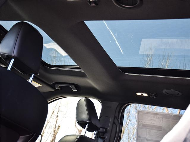 2019 Ford Explorer Limited (Stk: 19EX316) in St. Catharines - Image 10 of 28