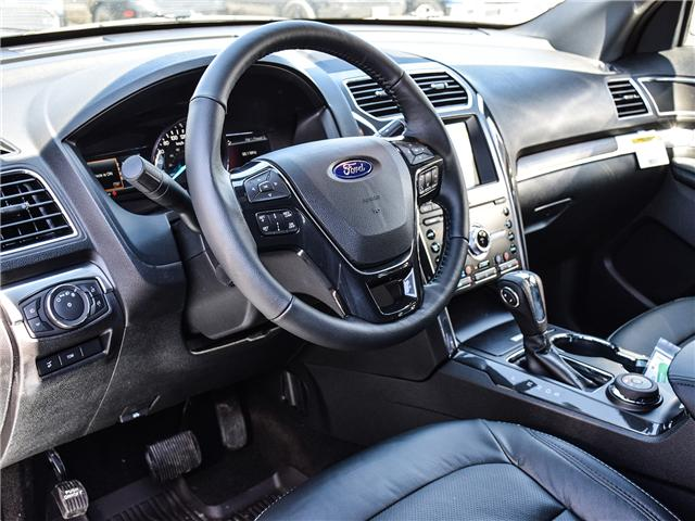 2019 Ford Explorer Limited (Stk: 19EX316) in St. Catharines - Image 19 of 28