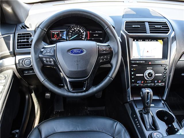 2019 Ford Explorer Limited (Stk: 19EX316) in St. Catharines - Image 24 of 28