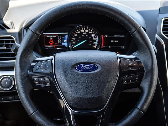 2019 Ford Explorer Limited (Stk: 19EX316) in St. Catharines - Image 25 of 28