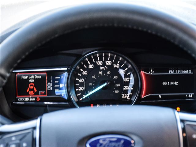 2019 Ford Explorer Limited (Stk: 19EX316) in St. Catharines - Image 26 of 28