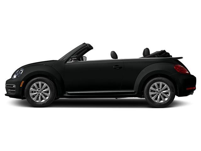 2019 Volkswagen Beetle Wolfsburg Edition (Stk: 96709) in Toronto - Image 2 of 9
