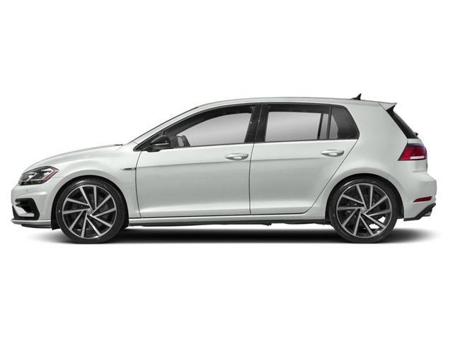 2019 Volkswagen Golf R 2.0 TSI (Stk: 96710) in Toronto - Image 2 of 9