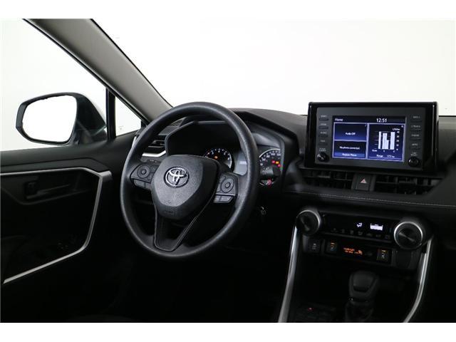 2019 Toyota RAV4 LE (Stk: 291827) in Markham - Image 12 of 20