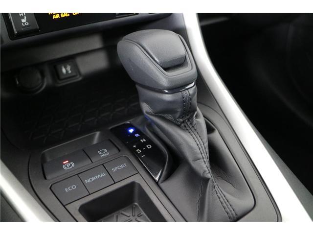 2019 Toyota RAV4 LE (Stk: 291827) in Markham - Image 15 of 20