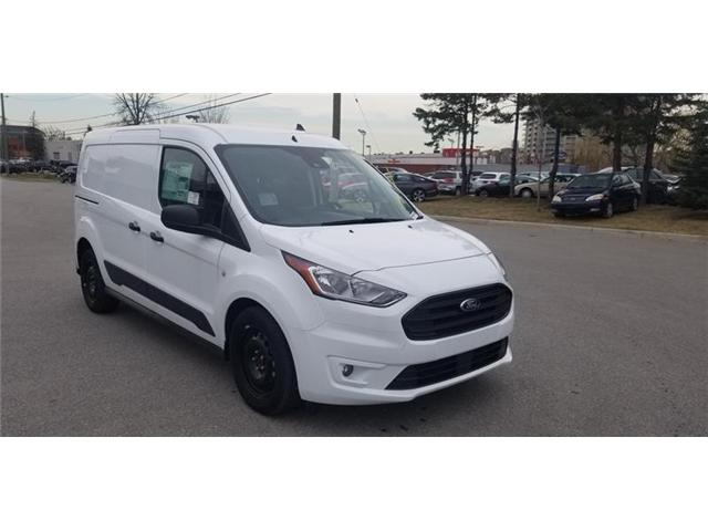 2019 Ford Transit Connect XLT (Stk: 19TN0340) in Unionville - Image 1 of 16