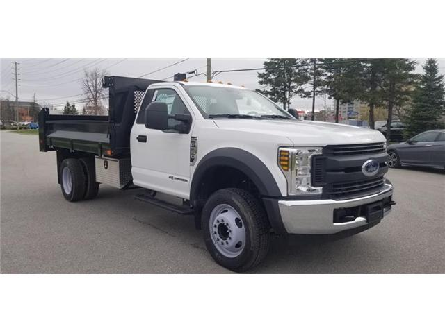 2019 Ford F-550 Chassis  (Stk: 19FT0071) in Unionville - Image 1 of 12
