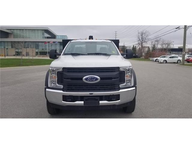 2019 Ford F-550 Chassis  (Stk: 19FT0071) in Unionville - Image 2 of 12