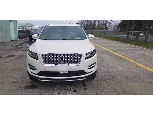 2019 Lincoln MKC Reserve (Stk: 19MC0879) in Unionville - Image 2 of 18