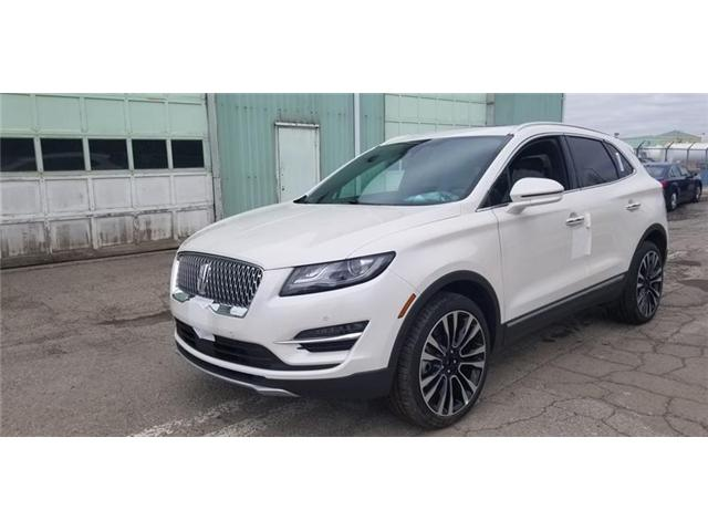 2019 Lincoln MKC Reserve (Stk: 19MC0879) in Unionville - Image 4 of 18