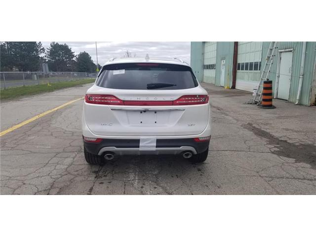 2019 Lincoln MKC Reserve (Stk: 19MC0879) in Unionville - Image 7 of 18