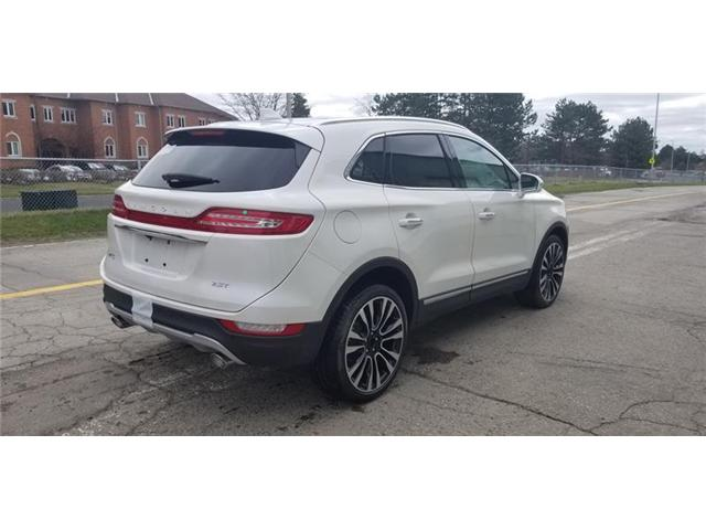 2019 Lincoln MKC Reserve (Stk: 19MC0879) in Unionville - Image 8 of 18