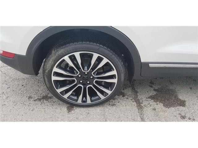 2019 Lincoln MKC Reserve (Stk: 19MC0879) in Unionville - Image 14 of 18