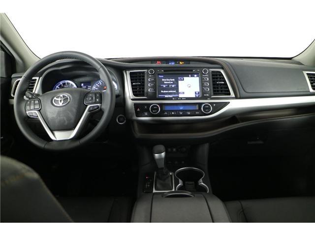 2019 Toyota Highlander XLE (Stk: 291817) in Markham - Image 11 of 22