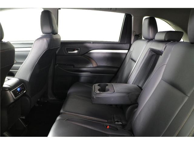 2019 Toyota Highlander XLE (Stk: 291817) in Markham - Image 16 of 22
