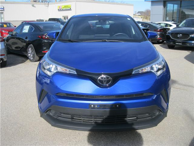 2018 Toyota C-HR XLE (Stk: 00558) in Stratford - Image 2 of 22