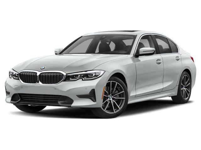 2019 BMW 330i xDrive (Stk: N37686) in Markham - Image 1 of 9