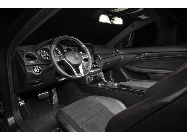 2012 Mercedes-Benz C-Class Base (Stk: MS002) in Woodbridge - Image 11 of 18